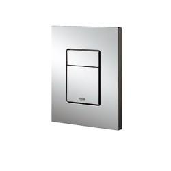 Grohe Gömme Rezervuar Kumanda Paneli ABS İz Bırakmayan - 38732BR0 - Thumbnail
