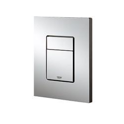 Grohe Gömme Rezervuar Kumanda Paneli ABS Krom - 38732000 - Thumbnail