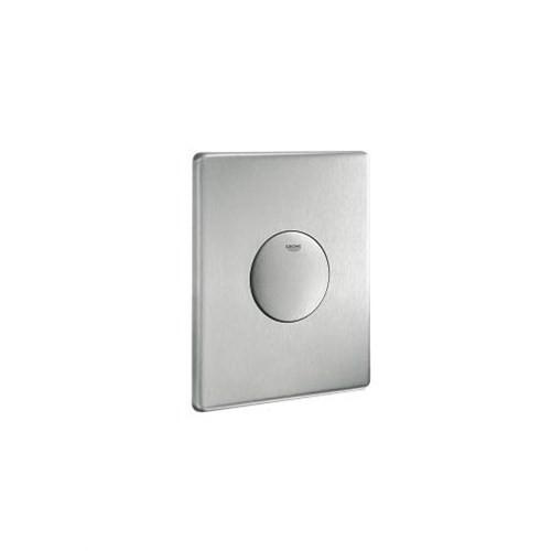 Grohe Gömme Rezervuar Kumanda Paneli Paslanmaz Çelik - 38672SD0