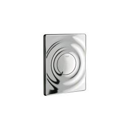 Grohe Gömme Rezervuar Kumanda Paneli Start/Stop ABS Krom-37063000 - Thumbnail