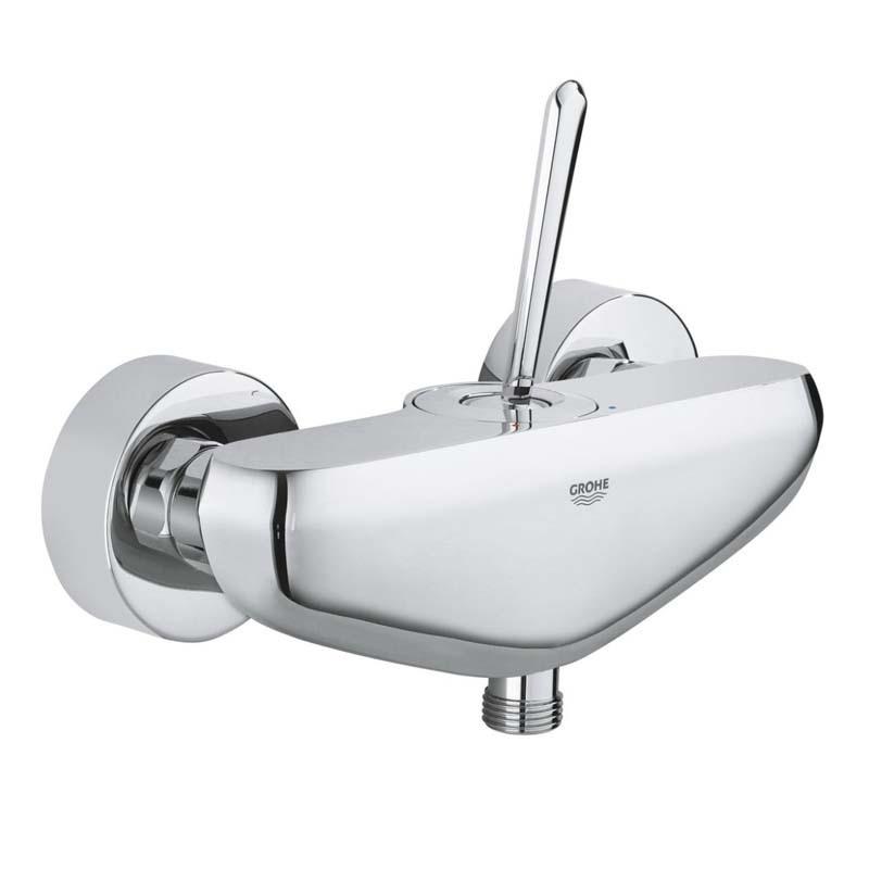 Grohe Eurodisc Joy Tek Kumandalı Duş Bataryası